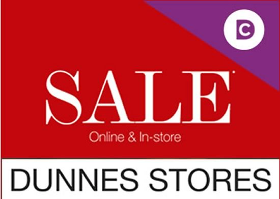 Christmas at Dunnes Stores