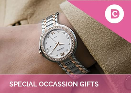 Special Occasion Gifts
