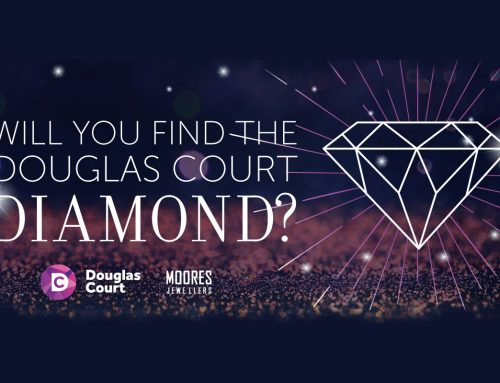 The Douglas Court Diamond