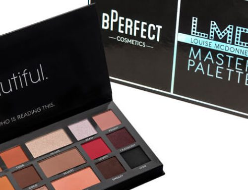 BPerfect Cosmetics Launch