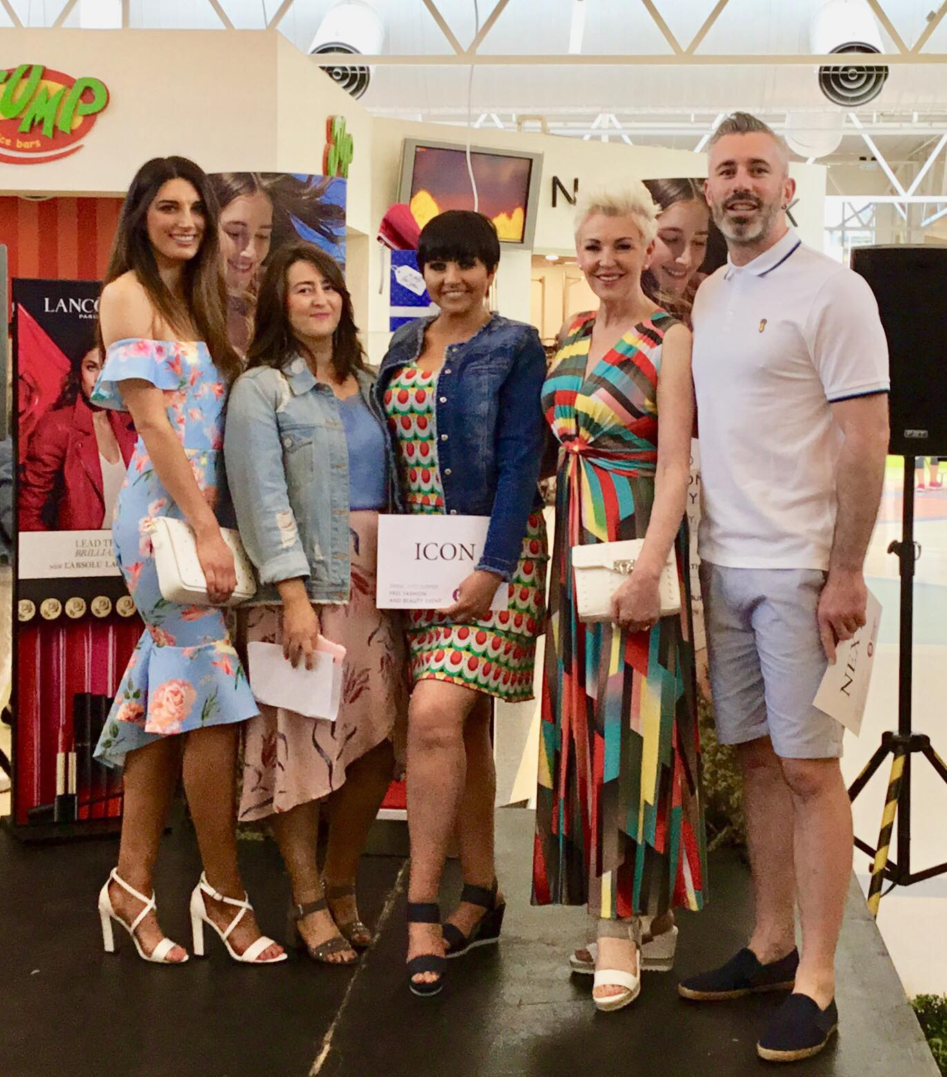 702a73f9f9 ... as well as summer style workshops with stylist Natasha Crowley. As you  can see print