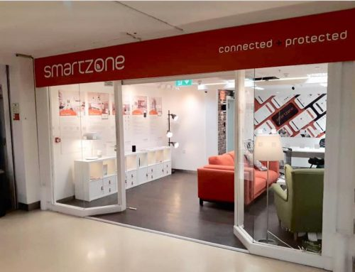 Welcome to Douglas Court Smartzone