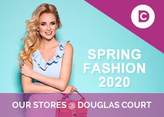 Douglas Fashion