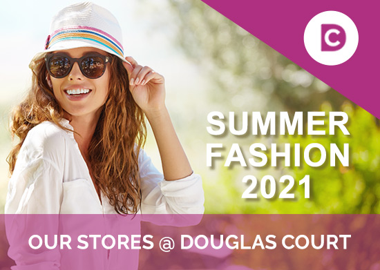 Douglas Fashion